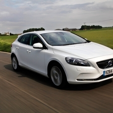 Volvo V40 T2 Kinetic Geartronic