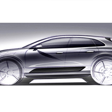 The Macan will go into production in 2014 with or without the grant