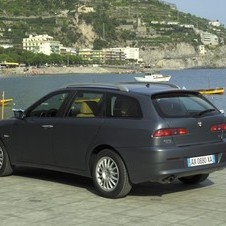 Alfa Romeo 156 1.8 16V Twin Spark Sportwagon Progression