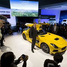 Luxury automakers have been more resilient against the slump