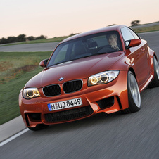 BMW Considered M Supercar Before Producing 1M Coupe
