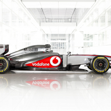 McLaren says that it has comprehensive upgrades for the MP4-28