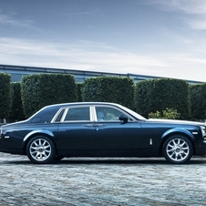 Rolls-Royce will be manufacturing only 20 units of this limited edition