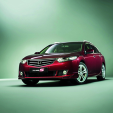 Honda Accord Tourer 2.2 i-DTEC Type S ADAS