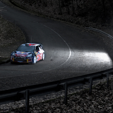 2011 Rally Monte Carlo Preview