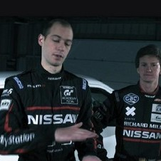 Nissan Has GT Academy Winners Teach You How to Drive