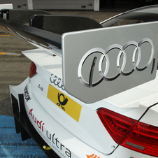 Audi A5 DTM Prepped and Ready for DTM Season