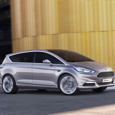 It will only reach the European market after the launch of the Mondeo Vignale next year