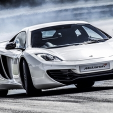 McLaren sees the Asian market playing a larger role in the future