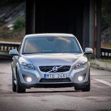 Volvo C30 D4 Business Pro Geartronic