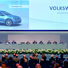Volkswagen has cleaned its factories and cars significantly over the past two years