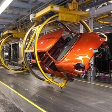 Cars have been built at the Oxford factory for a century