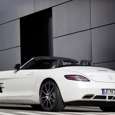 The GT Roadster has just been upgraded with a power boost and sharper suspension