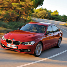 All of BMW's brands sets sales records in 2013