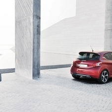 Peugeot 208 and GTI Revealed Ahead of Geneva