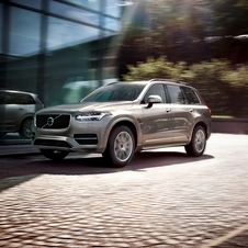 Volvo XC90 D5 First Edition