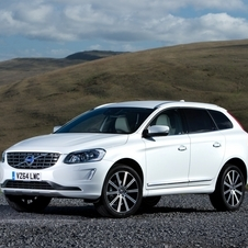 Volvo Volvo XC60 D4 Kinetic Geartronic
