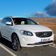 Volvo Volvo XC60 D4 Momentum Geartronic