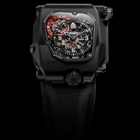 Review Cheap Urwerk UR-210 ALTIN Men watch at http://www.cheapsalewatch.com