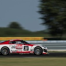 There are 42 competitors hoping to win the 2013 GT Academy Europe