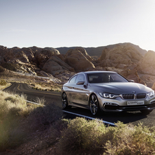 BMW will market the 4 Series on the history of the 6 Series and 8 Series