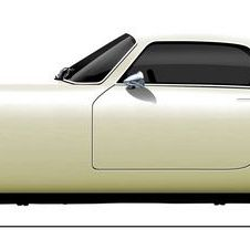 Huet Brothers HB Coupe AT