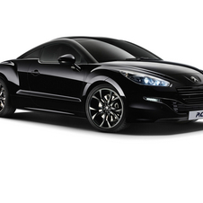 Peugeot RCZ Magnetic Limited Edition 1.6 THP