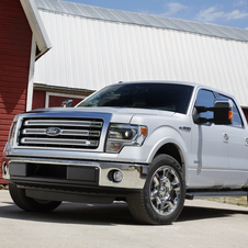 Ford F-150 5.0