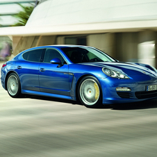 Rumormill: Porsche Planning Plug-In Hybrid Panamera for 2014