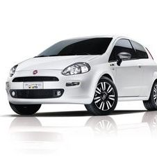 Fiat Punto 1.2 8v S&S Young II
