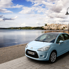 Citroën C3 1.4 VTi se Selection