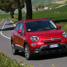 Fiat 500X 1.3 Multijet 16v S&S Pop Plus