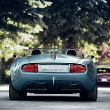 The vehicle can be a decisive factor in ensuring a step towards a future model to compete with the Mazda MX-5
