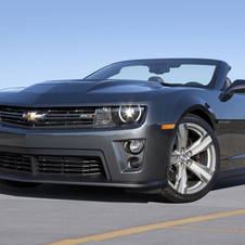 Chevy Claims Camaro ZL1 Most Powerful Convertible Ever