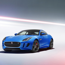 The new F-Type British Design Edition will be available in the Coupé and Convertible body and powered by a 3.0 liters V6 Supercharged petrol engine