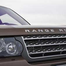The next generation Range Rover is due to be revealed at the Paris Motor Show on September 29