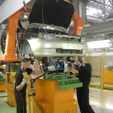 Renault-Nissan purchased Russian automaker AvtoVAZ earlier this year