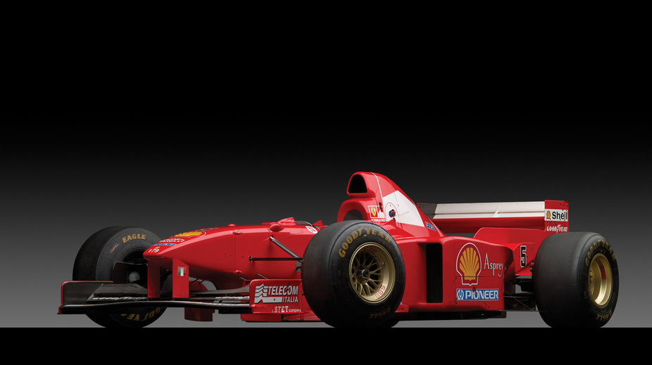 Ferrari F310b 17 Fotos Und 34 Technische Daten De Autoviva Com