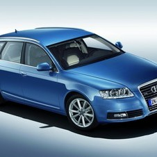 Audi A6 Avant 2.0 TDI 170cv multitronic Limited Edition