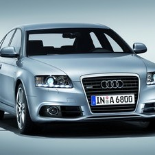 Audi A6 2.7 V6 TDI 190cv multitronic Limited Edition