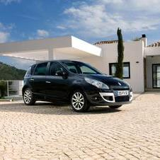 Renault Scenic 1.5 dCi 110 Expression