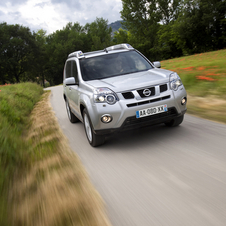 Nissan X-Trail 2.0 dCi 150cv SE AT