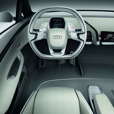 New Audi A2: a technology showcase