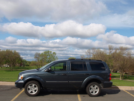 Dodge Durango Limited 4X4