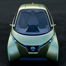 Nissan Bringing 4 Concepts to Tokyo Including Pure Electric Sports Car