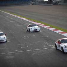 For Nissan, the GT Academy has turned out to be a rich pool of talent.