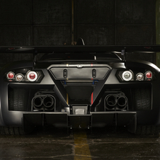 Gumpert Debuts Apollo R and Apollo Enraged