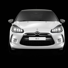 DS DS3 1.6 BlueHDi S&S Sport Chic