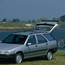 Citroën ZX Break
