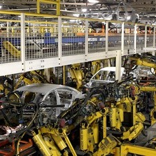 While still partially government owned, GM has been releasing new products at an aggressive rate